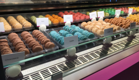 Le Macaron - Fancy Cookies