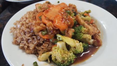 Mama Fu's - Spicy General Fu