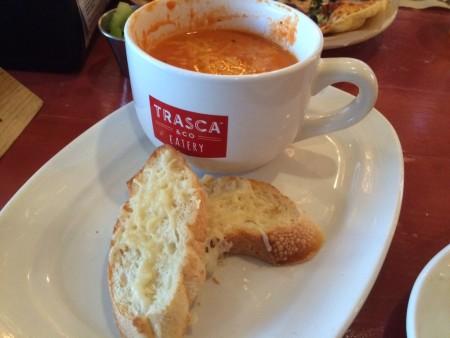 Trasca & Company - Soup
