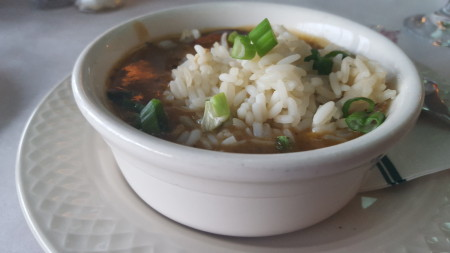 River City Brewing Company - Gumbo