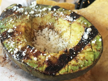 Jimmy Hula's - Fire Roasted Avocado