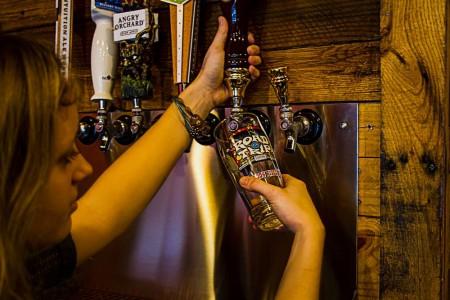 Spliff's Gastropub - Beer