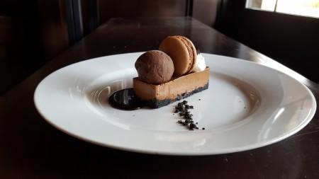 Orsay - Chocolate Cheesecake