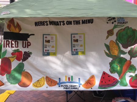 Brainfood - What's On The Menu