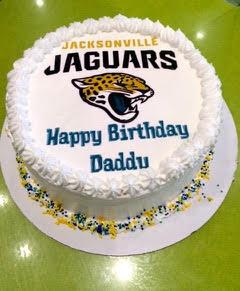 Menchie's - Birthday FroYo Cakes