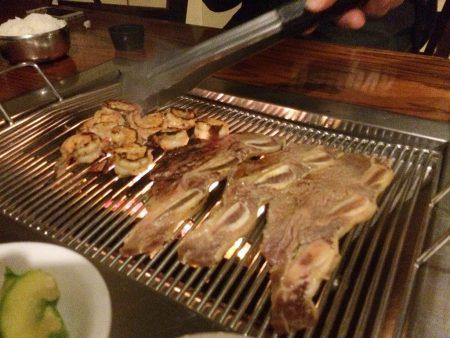 Sam Won Garden - Korean Barbecue