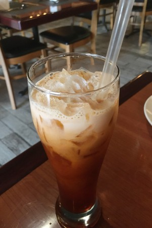 Tamarind Thai - Thai Iced Tea