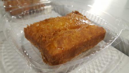 Hangar Bay - Fried Biscuit