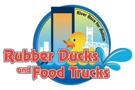 Rubber Ducks and Food Trucks