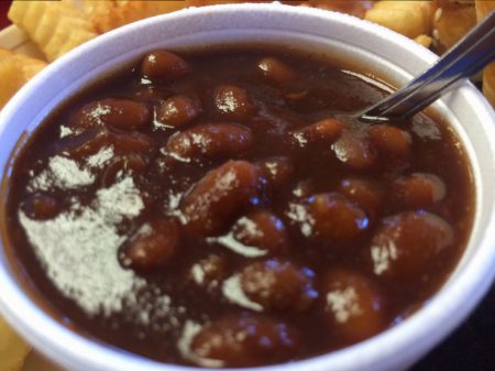 Cotten's -Baked Beans