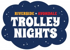 Riverside Avondale Night Trolley - Trolley Nights