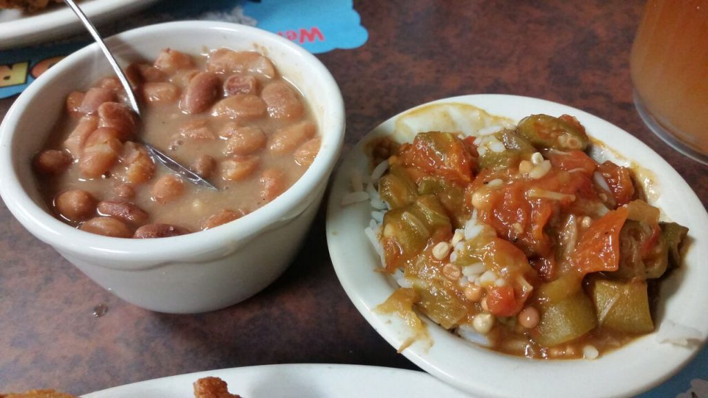 Corky Bell's - Pinto Beans