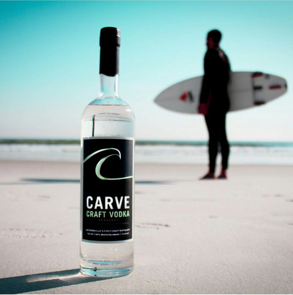 Carve Vodka