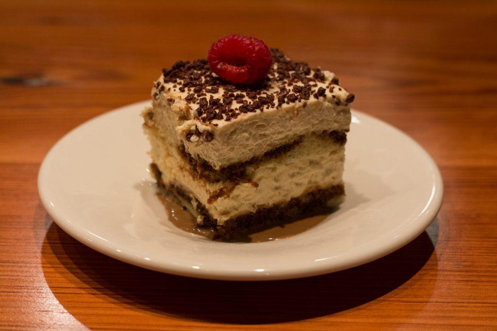 Forking Amazing Desserts - Tiramisu