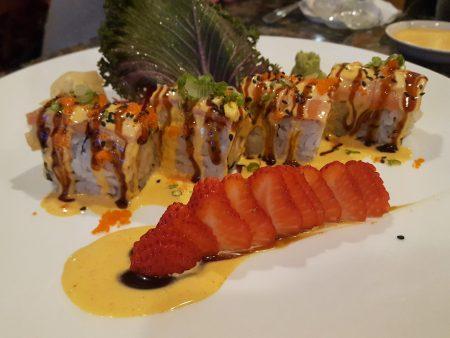 Otaki - Sushi Roll