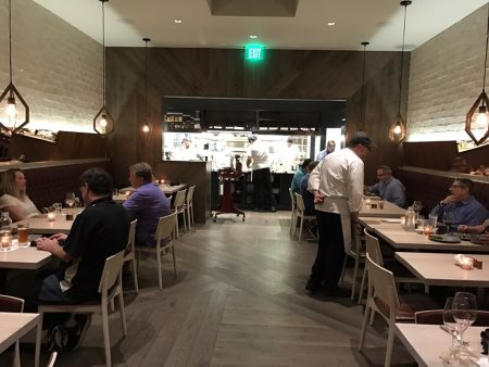 Town Hall Sets The Bar For Upscale Dining In Jax