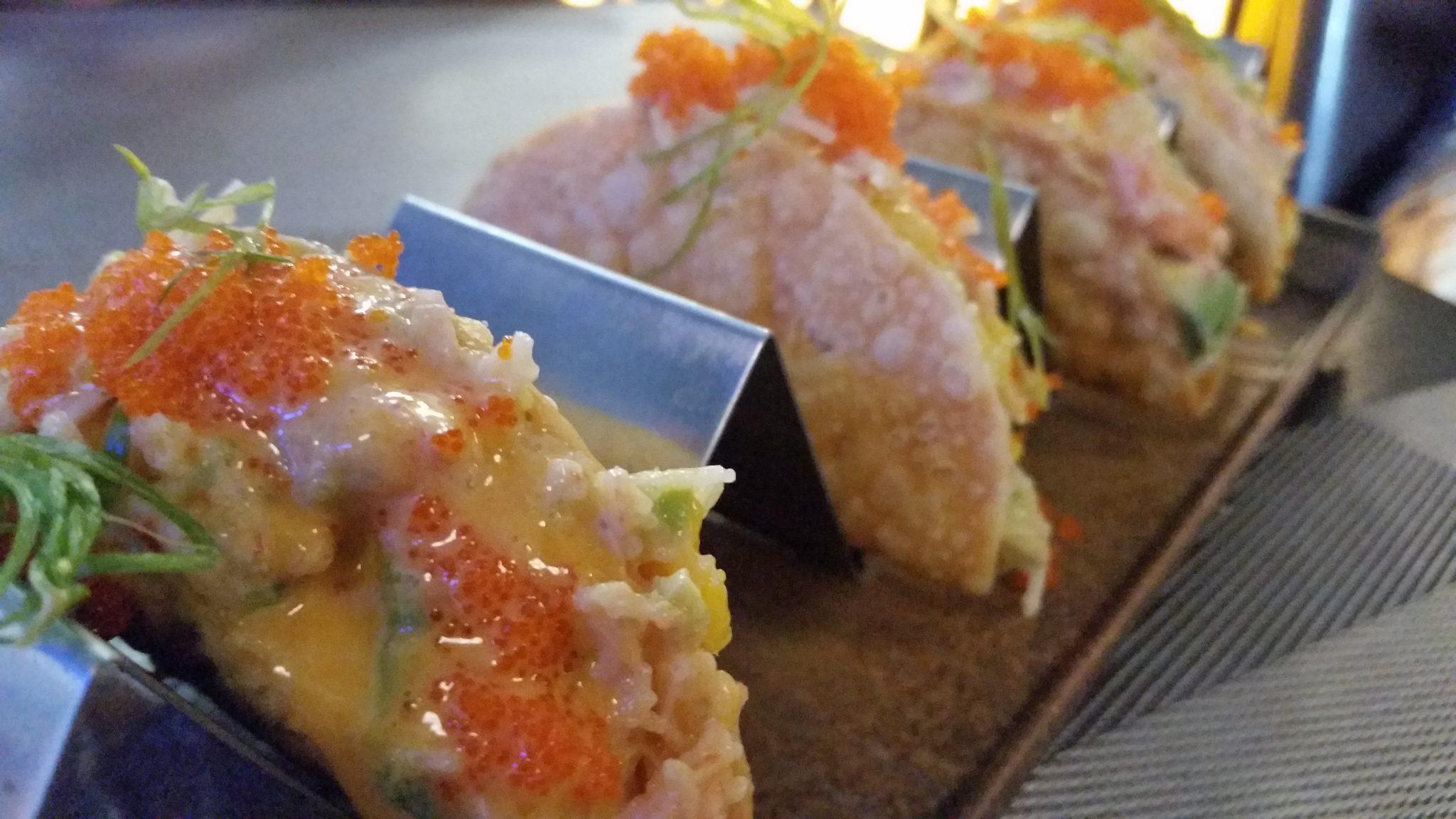 Sushi Restaurant Reviews