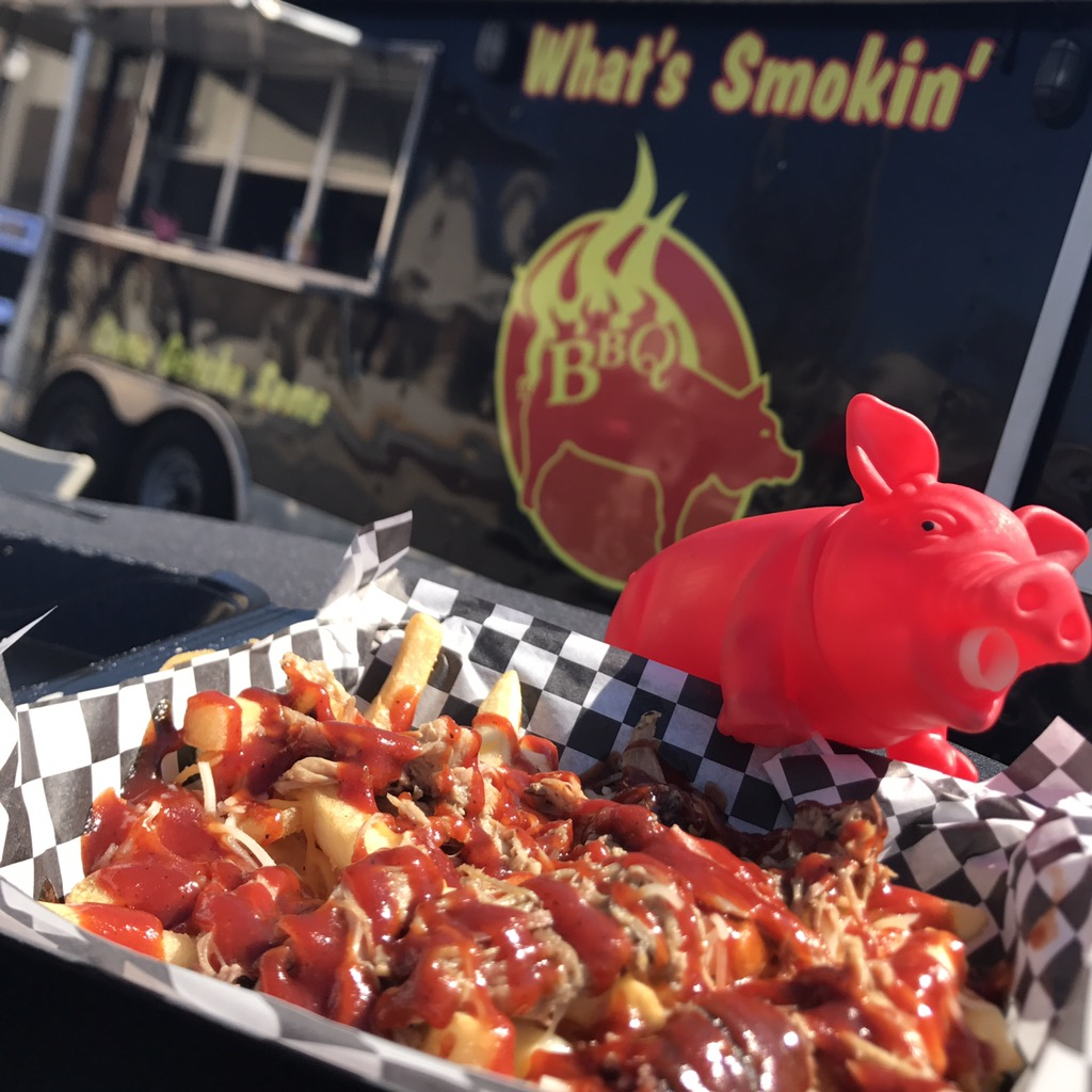 Mexican And Asian Food Truck Jax