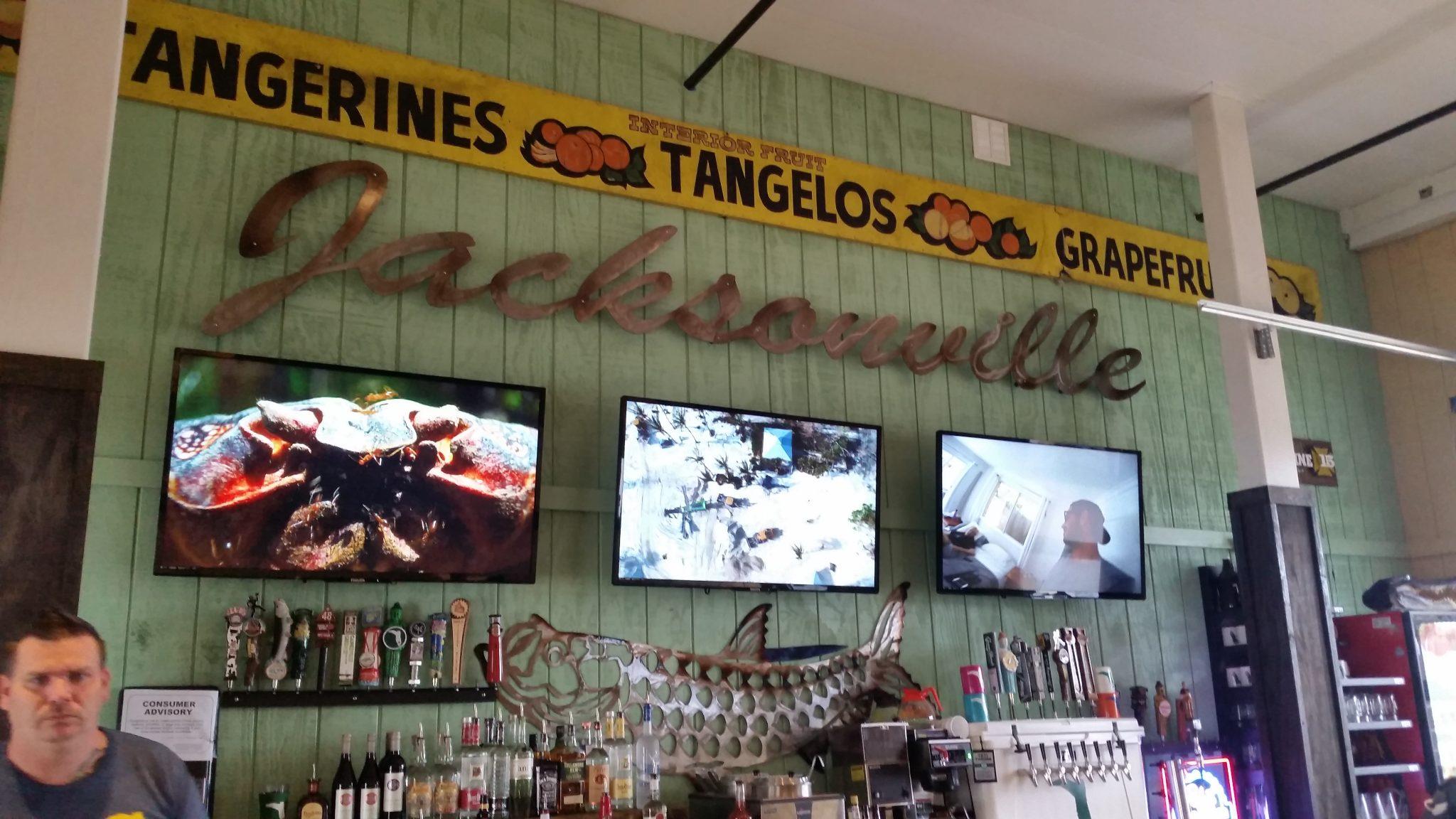Jacksonville Landing Mexican Restaurant
