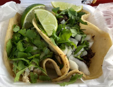 Devour Authentic Mexican Food At This Westside Food Truck