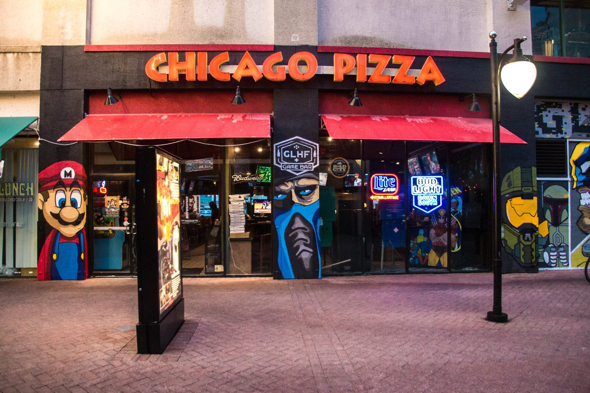 Best Late Night Bar Food Chicago
